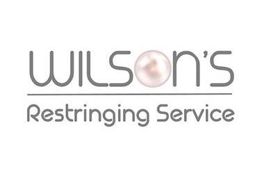 wilsons restringing